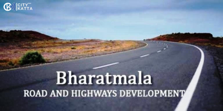 Roads proposed to be constructed under Bharatmala Pariyojana